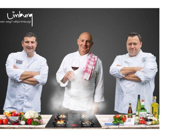 3 chefkoks