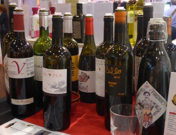 La Oliva - import wijn